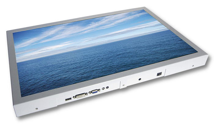 Display kit 24 inch monitor