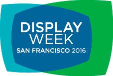 Display Week Exhibition 2016