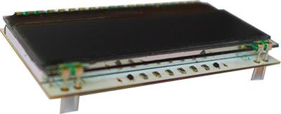 122 x 32 LCD