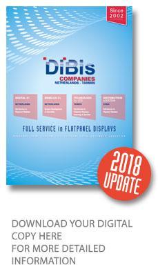 DiBis brochure