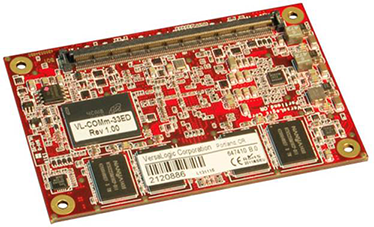 COM Express Mini CPU Module